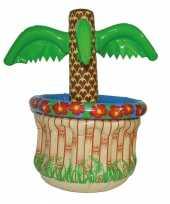 Tropische plamboom koeler