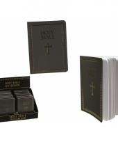 Verkleed accessoire bijbels