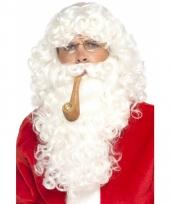 Verkleed pakket voor de kerstman
