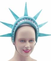 Verkleedaccesoires vrijheidsbeeld