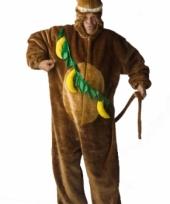 Verkleedkleding van apen