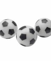 Verlichte voetbal stressballen