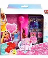 Versier dagboek disney princess