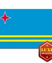 Vlaggen van aruba