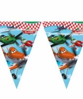 Vlaggetjeslijn van planes 2 3 meter