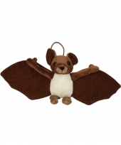 Vleermuizen knuffels 31 cm