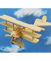 Vliegtuig bouwpakket fokker 401