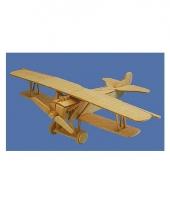 Vliegtuig bouwpakket fokker 852