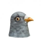 Vogel maskers duif