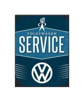 Volkswagen kado artikelen magneten