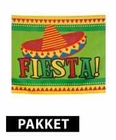 Voordeel pakket mexico decoratie