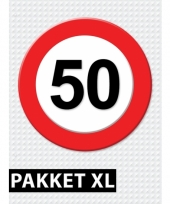 Voordeelbox 50 jaar artikelen xl