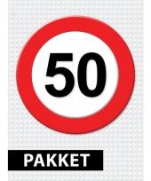 Voordeelbox 50 jaar artikelen