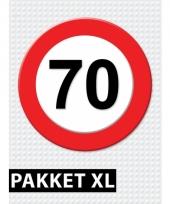 Voordeelbox 70 jaar artikelen xl