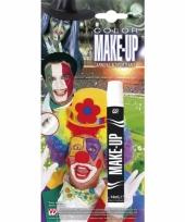 Witte make up applicator
