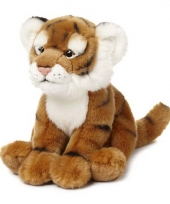 Wnf knuffel tijger 23 cm