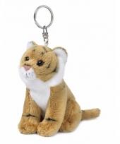 Wnf pluche tijger sleutelhangertje 10086536