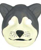Wolf maskertje