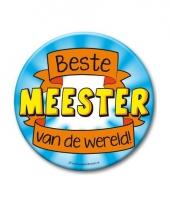 Xxl button beste meester