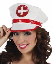 Ziekenhuis verkleedkleding zuster pet