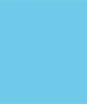 Zomer scenesetter blauw