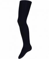 Zwarte maillot voor peuters