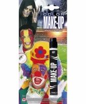 Zwarte make up applicator 14 gram