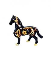Zwarte paarden spaarpot